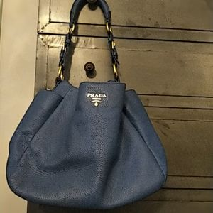 Stunning Prada shoulder bag